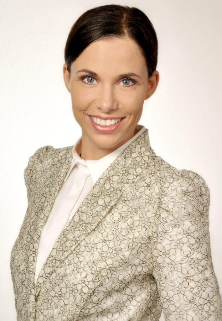 Sarah Grossi